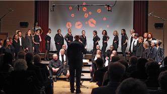"""2016: Ein neuer Konzertstil in """"Diesmal Deutsch"""""""