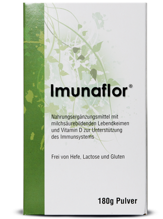 Imunaflor - Lactovit