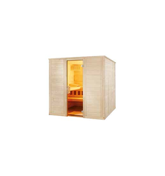 Sentiotec Sauna Wellfun Large Saunatechnik Saunazubehör