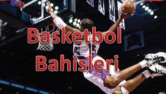 Basketbol Bahisi