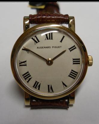 Audemars Piguet Uhr