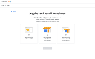 """Grow My Store Neues Google-Tool"