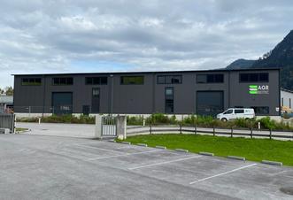 AGR Biotec Firma