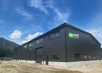 AGR Biotec GmbH Firma