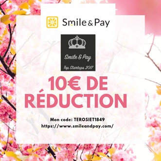 Smileandpay code promo