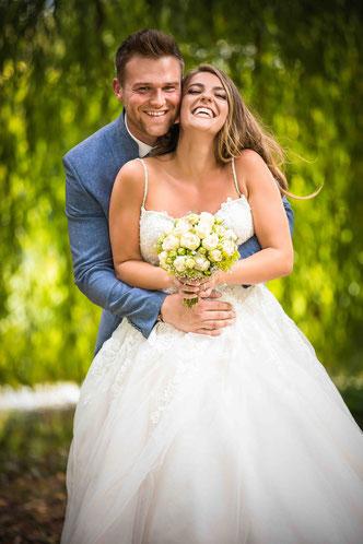 Ist für eine Lokation einer Hochzeit eine Fotogenehmigung notwendig? Kann ich überall Bilder machen, oder benötige ich eine Genehmigung?