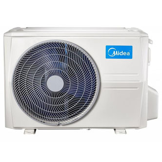 Midea Air Conditioners Service Manuals PDF