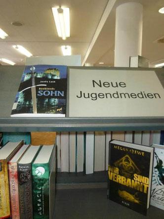 Bild: Stadtbücherei Hilden
