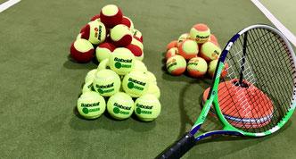 Tennis lernen in Bonn