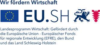 EU.SH Landesprogramm Wirtschaft