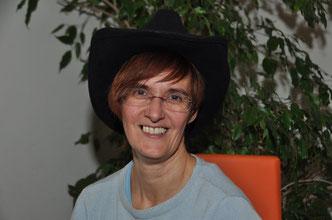 Schriftführerin Stv.: Doris Pfeilschifter