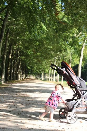 Paris Playground Versailles