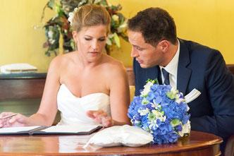 Fotograaf voor uw trouwplechtigheid