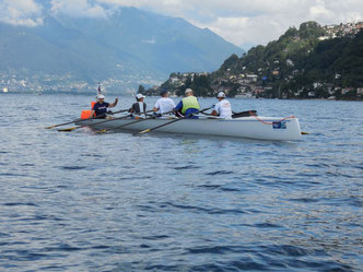 FISA  World Rowing Tour 2015