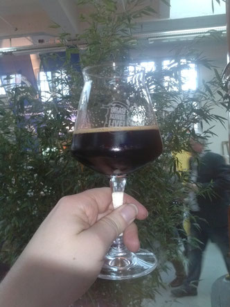 Nogne O Imperial Stout (NOR)