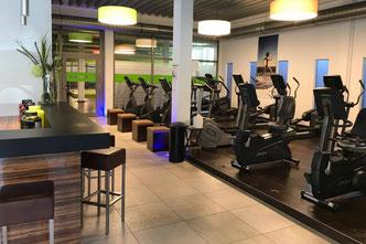 Fitnessstudio in Heidelberg