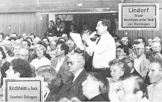 Teckbote 1992