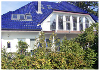 Haus Waldstraße