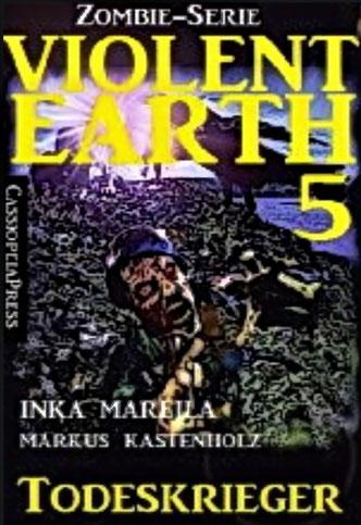 Inka Mareila & Markus Kastenholz VE 5 eBook.