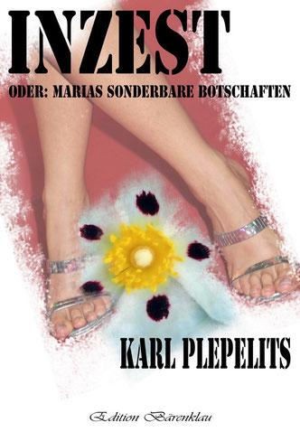 """Von ganz anderem Kaliber ist der bekannte Österreicher Karl Plepelits -History-Liebesgeschichte-Drama - ein erster Titelvorschlag, der später verworfen wurde. Der endgültige Titel lautet: """"Das Geheimnis der Zistrosen""""."""