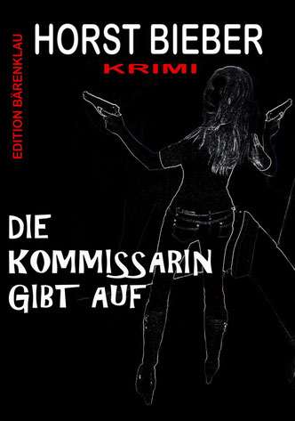 """""""Wer die Romane von Richard Hay mochte, wird mit dem neuen Bieber auf seine Kosten kommen - Kein Vertun!"""" Jörg Munsonius, Herausgeber  ISBN   9783736829879"""