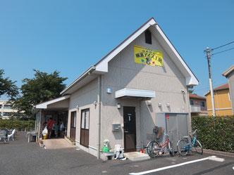 境川サイクリングロード - ポタグルメ - 横濱アイス工房 - ゆめが丘店