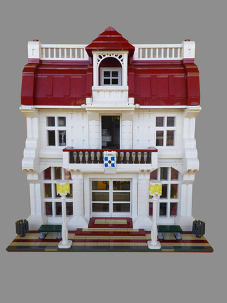 Home - Bricker & Co Unlimited