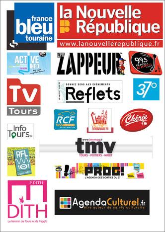communication web a tours, rosana marcis