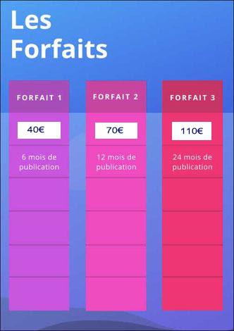 Salles en location en Touraine Val de Loire - via energetica annuaire des therapeutes en region centre