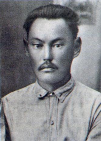 А.В. Скрябин (1897 - 1938)