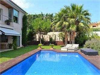 Купить виллу или дом в Испании