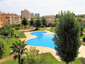 Купить квартиру или апартамент в Испании