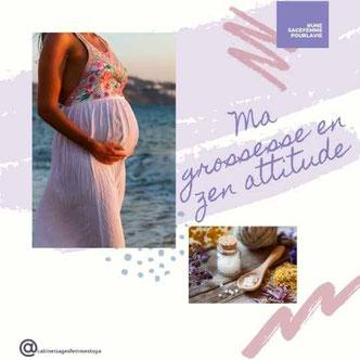 suivi grossesse et préparation à l'accouchement cabinet tuya