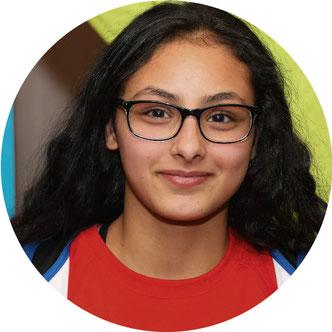 Yasmin Abbani