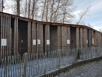 Greifvogelstation Seepark Zülpich
