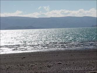 39.  Озеро Ракшас (Rakshas, 4573м.) – мертвое озеро.