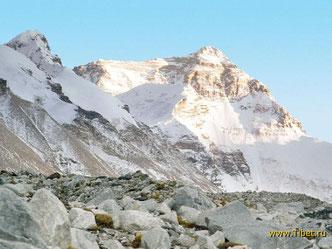 17. Эверест.