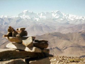 14. Гималаи.