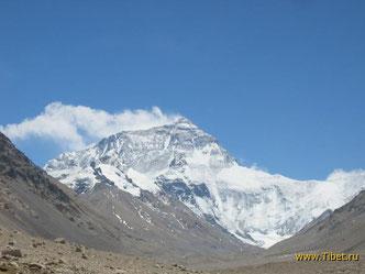 6. Тибет.