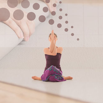Cours privés de yoga en privé