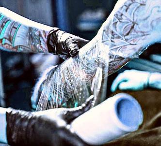Informationen rundums Tattoo