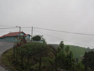 Costaricanische Idylle im Hochland