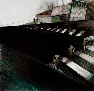 Nomadi, copyright Ilaria Leganza