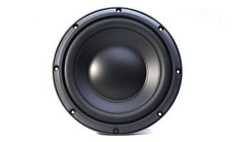 GB10D2 Bass Lautsprecher Audiofrog