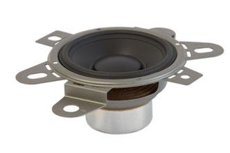 GS25 Audiofrog Full Range Lautsprecher