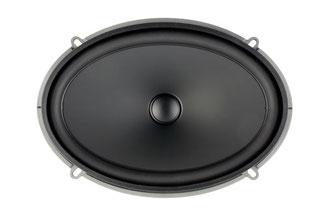 GS690 Mittelton Lautsprecher Audiofrog