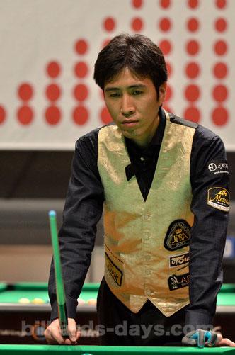 Atsushi Kikushima