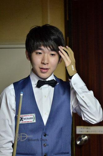 森雄介(Yusuke Mori)