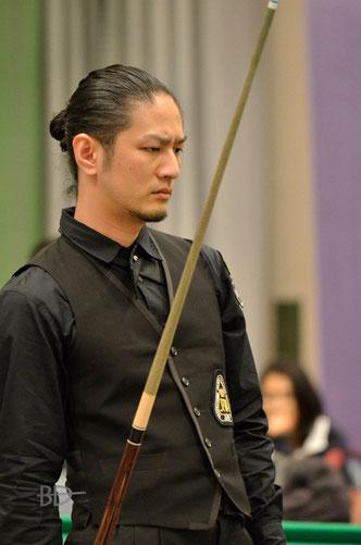 東條紘典(Kosuke Tojo)