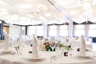 Hochzeitssaal Rietberg - Festsaal Gasthof Bökamp